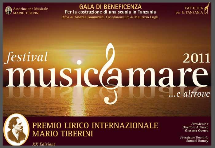 MusicAmare Cattolica