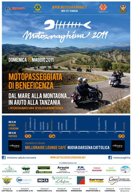 Motosaraghina 2011